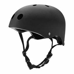 1. Critical Cycles Classic Commuter Bike and Skate Helmet