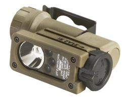 Streamlight 14102 Sidewinder Compact Tactical Flashlight wit