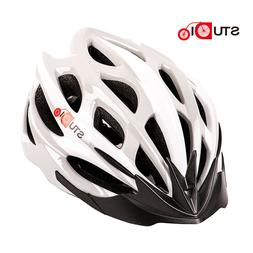 195g Men Cycling Helmet In-mold Mountain Road Bike Bicycle H