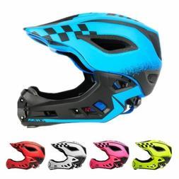 2-10 Year Old Full Covered Kid Helmet Balance Bike Children