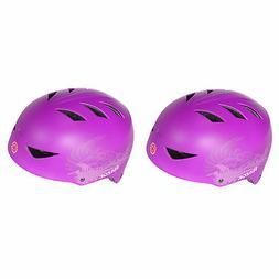 Razor 2 Cool Youth Kids 8-14 Years Adjustable Bike Skate Sco