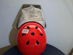 Mongoose Kids Bike Helmet Ages 5-8 Multisport New Extrem