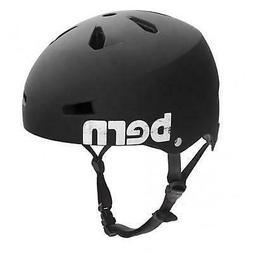 Bern 2013 Men's Macon Summer H2O Water Sports Helmet w/Brock