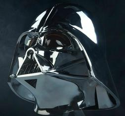 2017 40th Anniversary Commemorative Darth Vader Chrome Plate