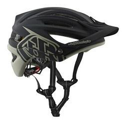 Troy Lee Designs 2018 Bike A2 MIPS Helmet Decoy Black/Stone