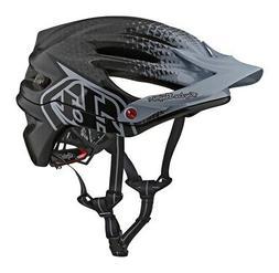 Troy Lee Designs 2018 Bike A2 MIPS Helmet Starburst Silver A