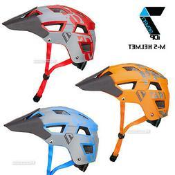 7iDP 2019 M-5 MTB Mountain Bike Bicycling Helmet : ALL COLOR