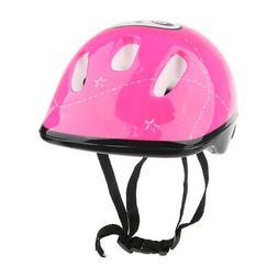 3-15 years old Kids Inline Roller Skates Helmet Bike 56cm He