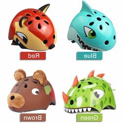 3-8 Years Children's Bike <font><b>Helmets</b></font> High D