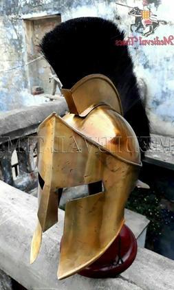 300 Helmet Replica Helmet Medieval Gift Spartan Helmet King