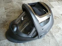 3M - 06-0600-30SW - Welding Helmet, PPA, 8 in.W, Rachet