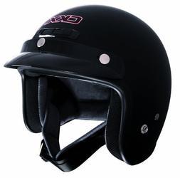 CKX 349782 VG-300 Kids/ Youth/ Juniors Helmet, Matte Black,