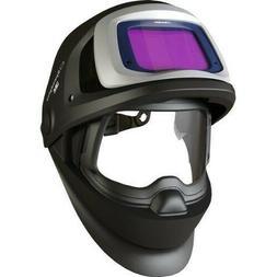 3M 06-0600-20SW Speedglass Welding Helmet 9100 FX, SHD 5, 8