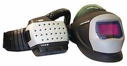 3M Adflo Powered Air Purifying Respirator High Efficiency Sy