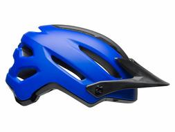 Bell 4 Forty Bicycle Helmet size M 55-59 cm Matte Black/Blue