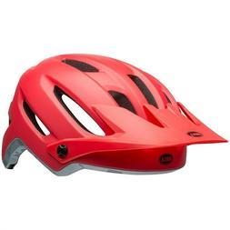 Bell 4forty Bike Helmet - Matte/Gloss Hibiscus/Smoke Medium