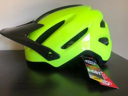 Bell 4Forty MIPS Adult MTB Bike Helmet Matte Yellow & Black
