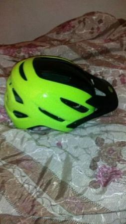 Bell 4forty MIPS Bike Helmet - Matte/Gloss Retina Sear/Black