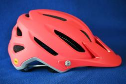 Bell 4Forty MIPS Mountain Bike Helmet Matte Gloss Hibiscus S