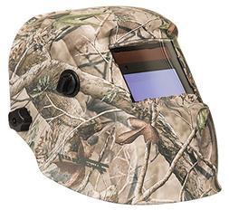 Forney 55702 Premier Series Camo Auto Darkening Welding Helm