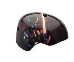 Bell 7071185 Star Wars 2D Darth Vader Youth Multisport Helme
