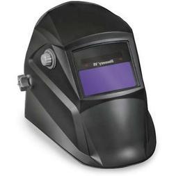 HOBART 770746 Helmet with Black Auto-Dark Variable Shade