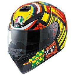 AGV unisex-adult full-face-helmet-style K-3 SV Element , 1 P