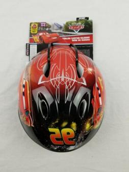 Bell 7062294 Toddler Cars Little Turbo Helmet
