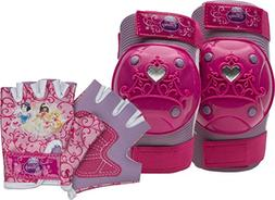 Bell Princess Pads and Gloves Protective Gear