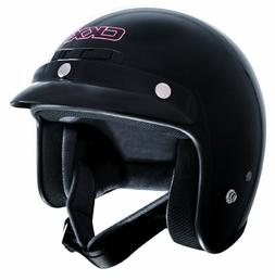 CKX 349771 VG-300 Kids/ Youth/ Juniors Helmet, Black, Small/