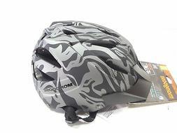 Mongoose Youth Blackcomb Tattoo Hardshell Helmet