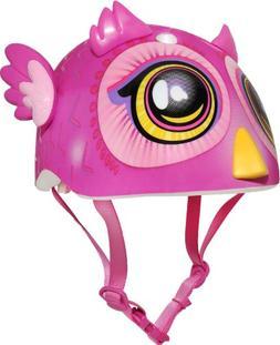 Raskullz Big Eyes Owl Miniz Infant 1+ Helmet