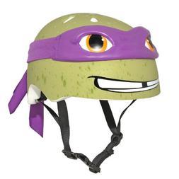 Teenage Mutant Ninja Turtle Youth Donatello Helmet, Purple