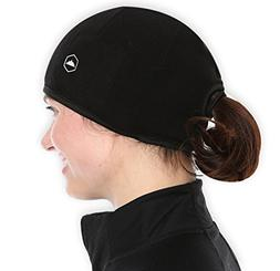 Tough Headwear Helmet Liner Skull Cap Beanie Ear Covers. Ult