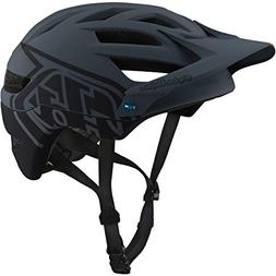 Troy Lee Designs A1 Helmet Drone Drone Gray/Black, S