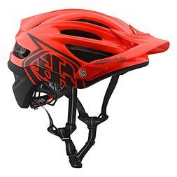 Troy Lee Designs A2 Decoy Adult Off-Road BMX Cycling Helmet