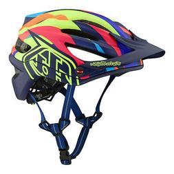 Troy Lee Designs A2 Jet MIPS Bike Helmet - Men's New Bike
