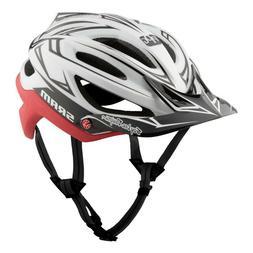 Troy Lee Designs A2 Mips Sram LTD Helmet XS SM