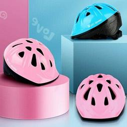 Accessories Bike Helmet Childrens Lightweight Mountain PVC/E