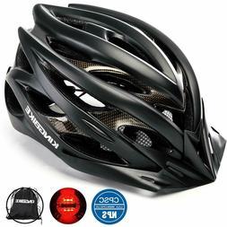 Specialized Bike Helmet Accessories Bike LED Portable Men Wo