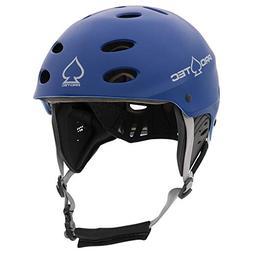 Pro-Tec Ace Wake Helmet, Matte Blue, XS