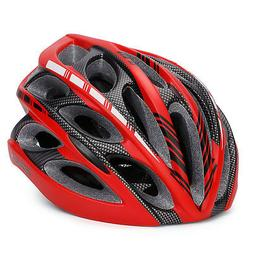 Adjustable  Adult Cycling Helmet MTB Helmet Road Bike Helmet