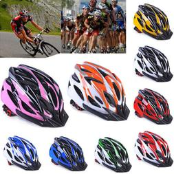 Adjustable Bicycle Cycling MTB Skate Helmet Mountain for Men