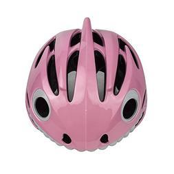 LANOVAGEAR Kids Adjustable Bike Helmet for Boys Girls Safety
