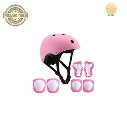 Adjustable Helmet CPSC Certified for Ages 3-8 Years Boys Gir