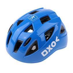 Adjustable Kids Bike Helmet for Cycling Inline/Roller Skatin
