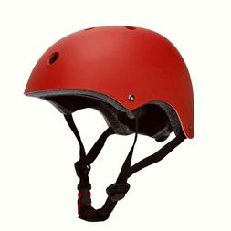Adjustable Kids Multi Sport Bike Helmet for Toddler Children