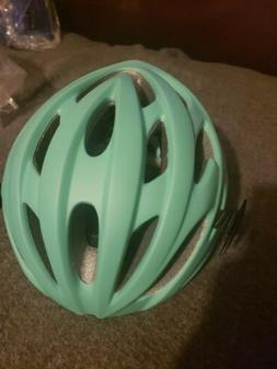 adult silas bike helmet with 24 vents