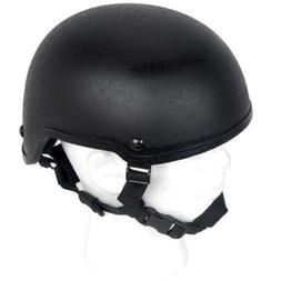Airsoft Tactical MICH 2001 Helmet Replica Comm System Compat