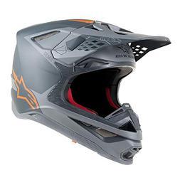 Alpine Stars Supertech S-m10 Meta MX Helmet Medium Anthracit